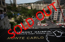 Fairmont Black Package - SOLD OUT