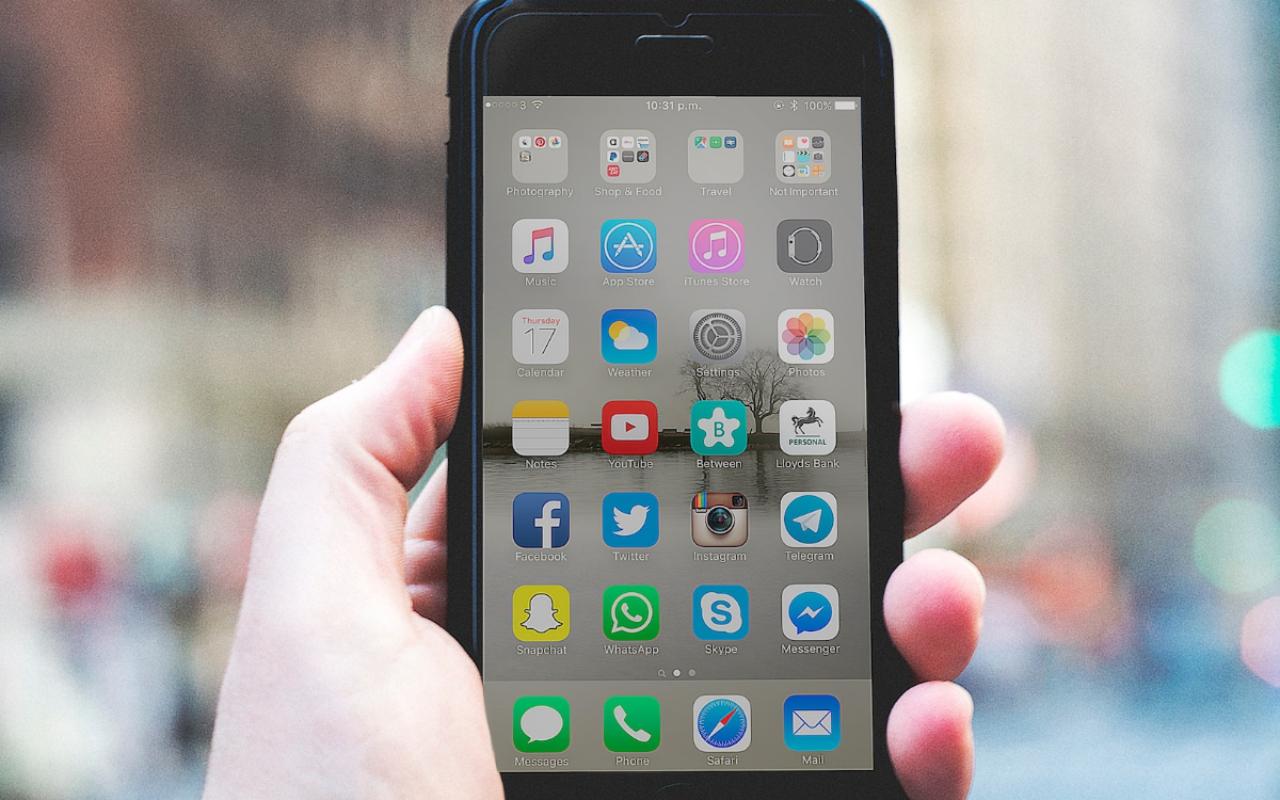 Aplicaciones móviles para pacientes con Esclerosis Múltiple