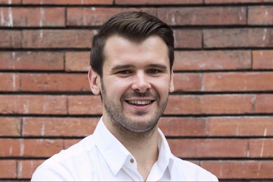 """CEO de la startup S-There: """"El baño de nuestra casa tiene potencial para ser el nuevo laboratorio de hospital"""""""