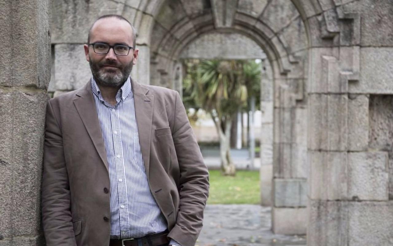 """Felipe Iglesias: """"La impresión 3D se está aplicando ya en hospitales donde hay profesionales inquietos e innovadores"""""""