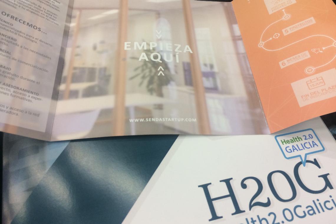 Health 2.0 Galicia: 5 startups que debes conocer