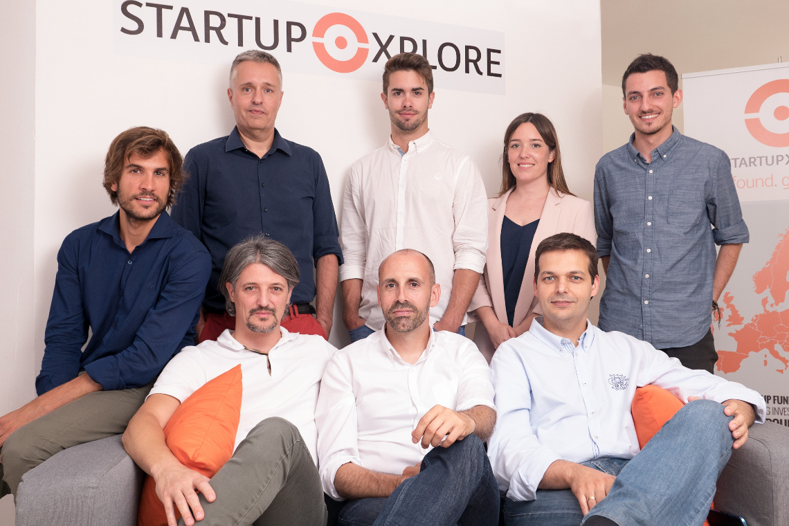 """Javier Megias: """"Es más fácil ofrecer un mejor apoyo a los emprendedores si te especializas y conoces mucho un solo sector"""""""