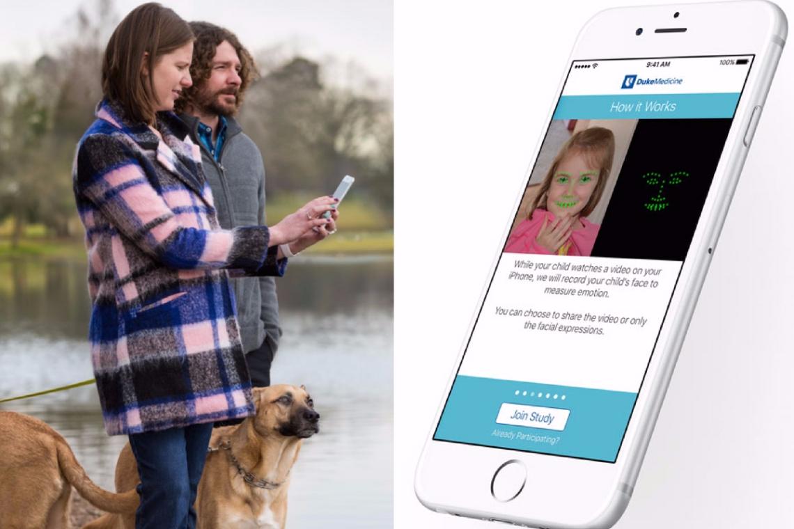 ResearchKit:  desarrollar apps para mejorar la investigación médica y la atención sanitaria