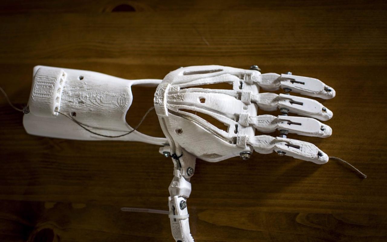 """Senda Startup colabora en las """"Jornadas de Impresión 3D en salud: medicina personalizada"""""""