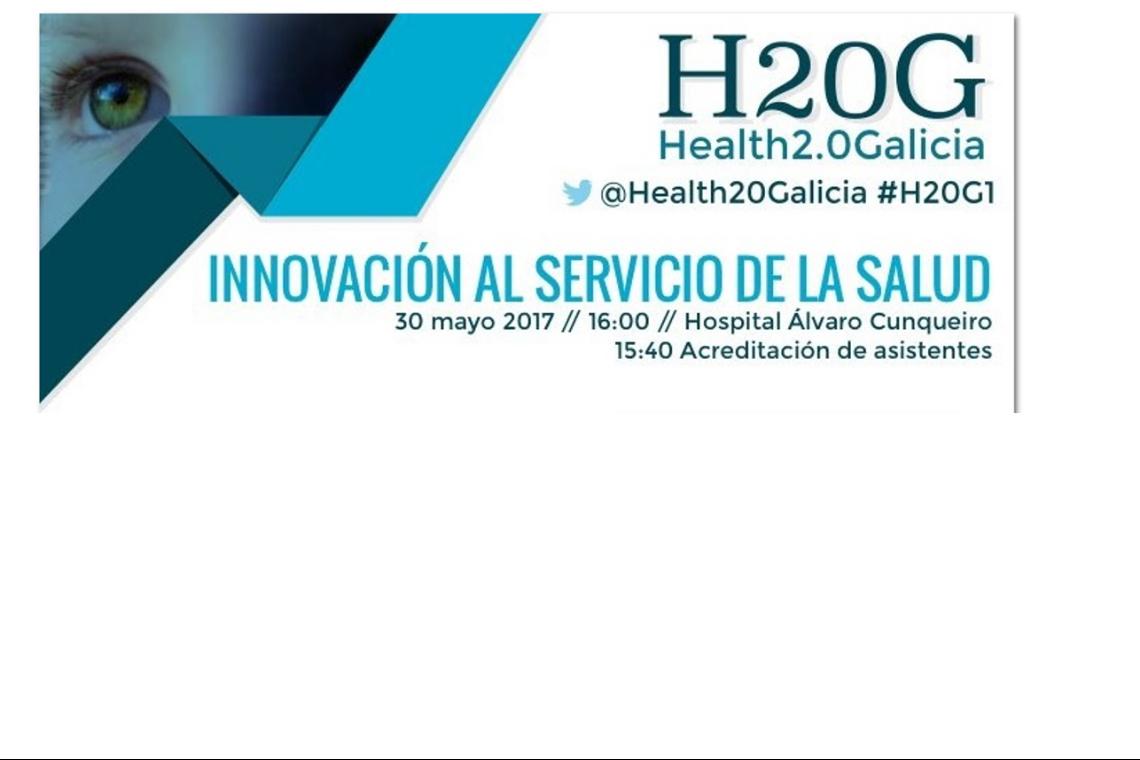 Senda Startup estará en el evento Health 2.0 Galicia