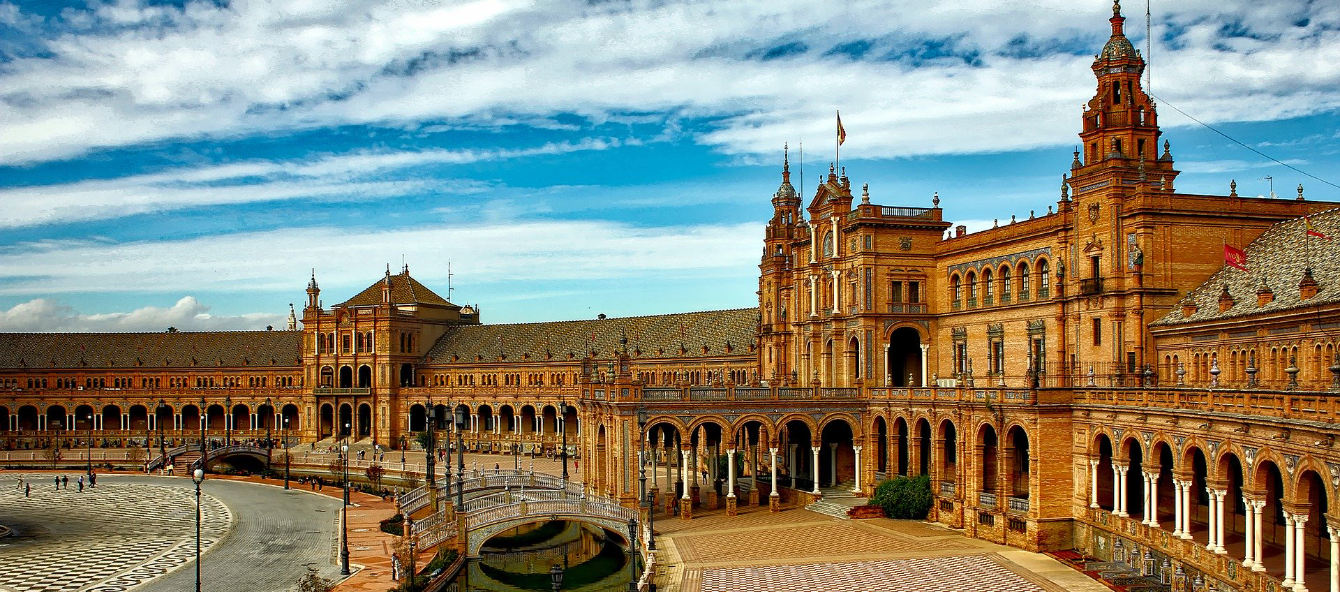 Best Cities to Move to in Spain