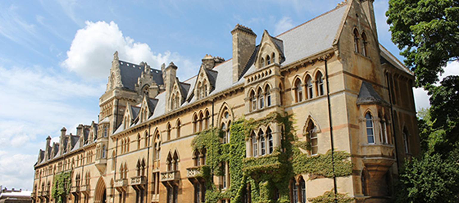 Top Universities for Studying Abroad in the UK