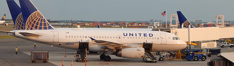 Travel News: Belfast to New York direct flight route axed by United Airlines