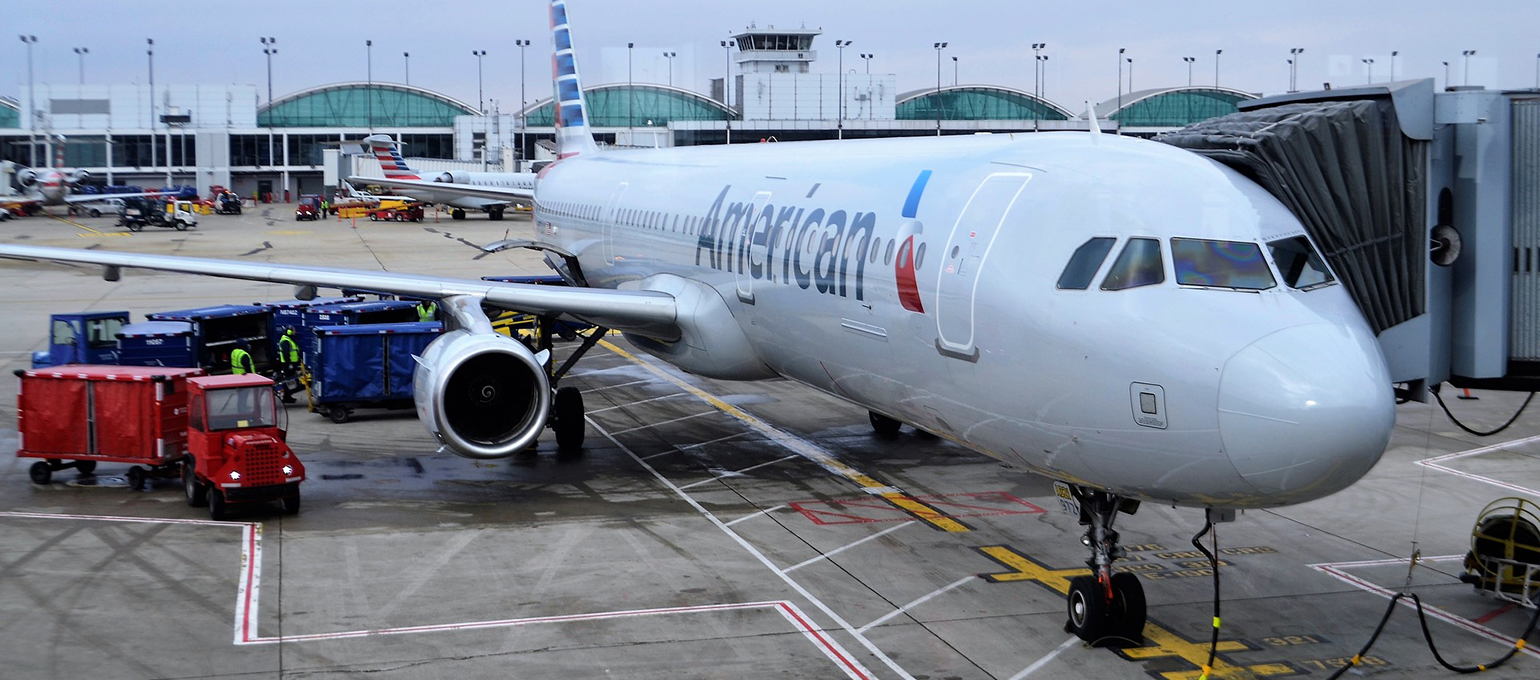 American Airlines Quietly Raises Baggage Fees