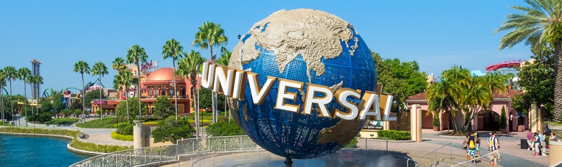 Best Theme Parks in Orlando
