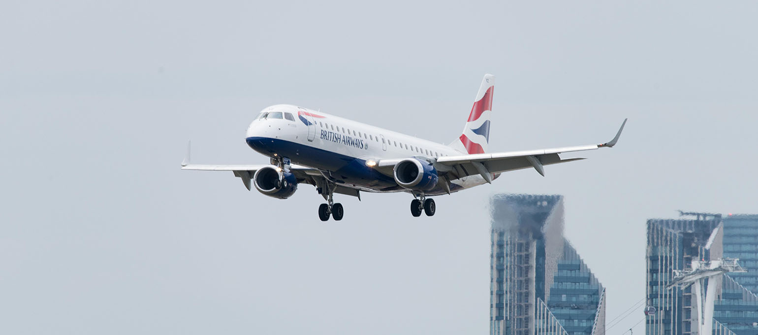 British Airways Threatens Legal Action Over UK Quarantine Rules