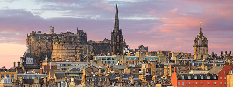 Cheapest Places to Eat in Edinburgh for Students