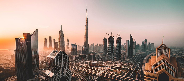 Dubai's Remote Working VISA Program