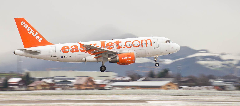 EasyJet Cancels More Flights