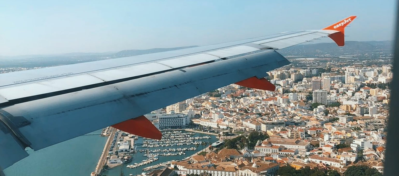 EasyJet to Fly 75% of Network in August