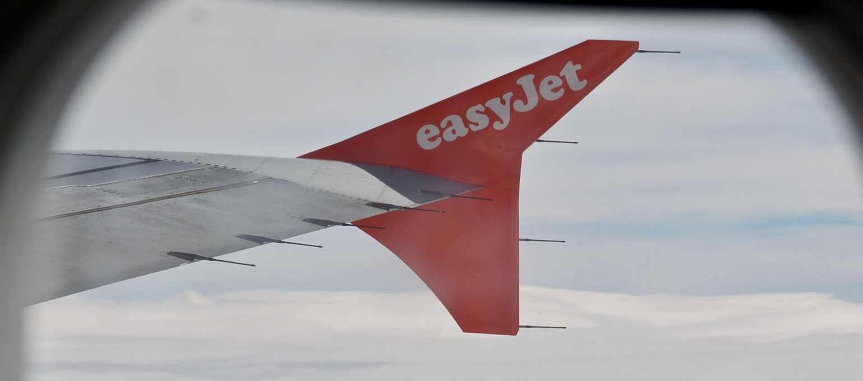 EasyJet To Resume Some Flights in June