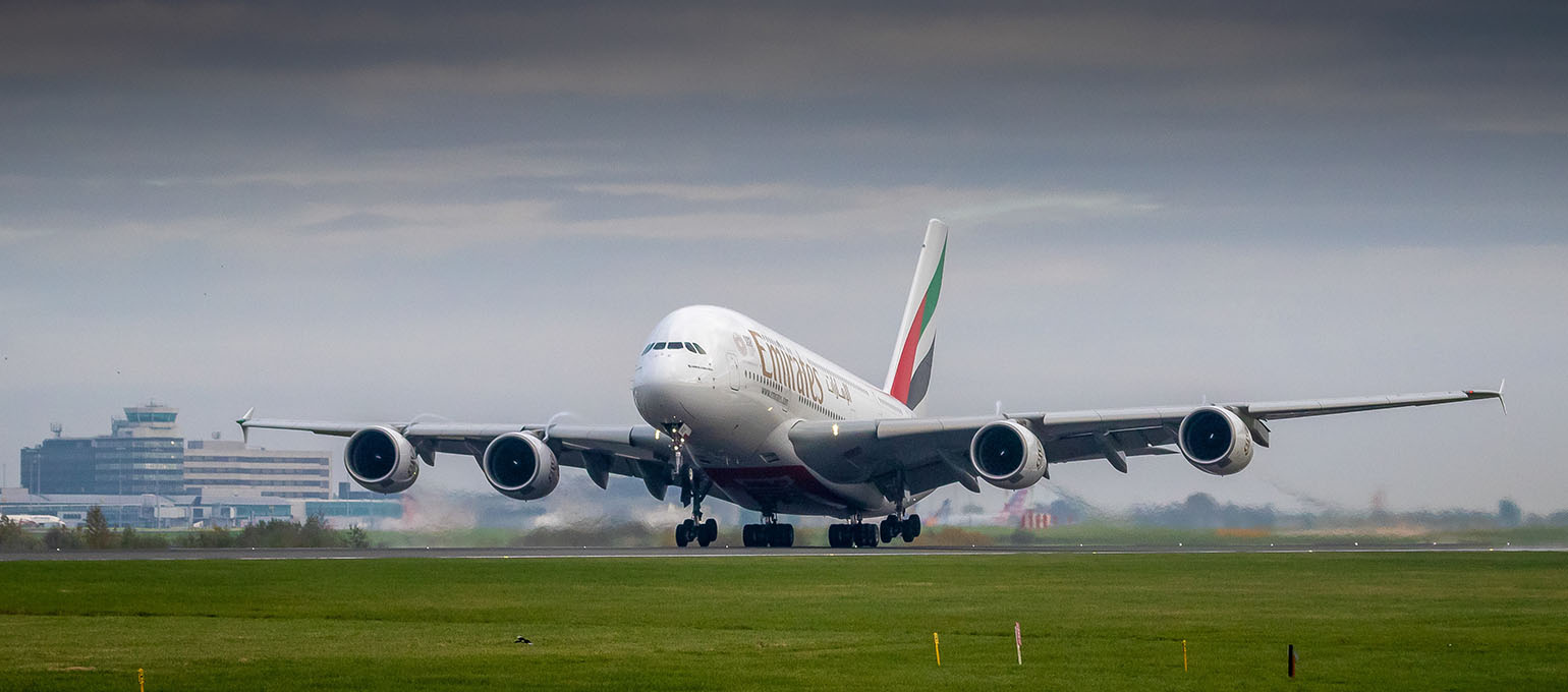 Emirates Issues $1.4 Billion in Refunds