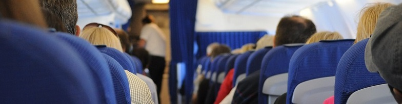 The Top Ten Air Travel Faux Pas: A Guide for First Time Flyers