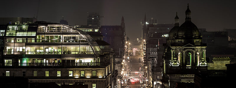 Best Glasgow Nightlife for Students
