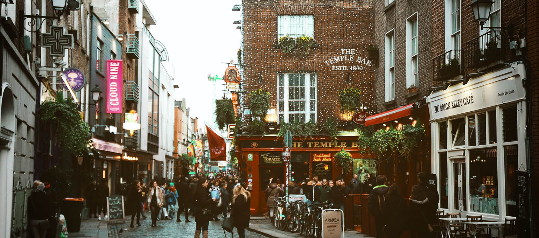 Ireland to Resume Travel Between EU, UK, and US