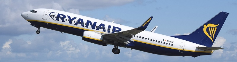 Italian Watchdog Investigates Ryanair Hand Luggage Charges
