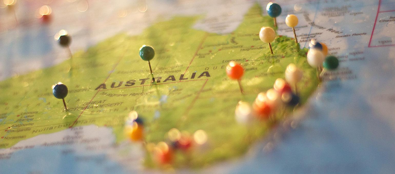 Living on a Budget Australia