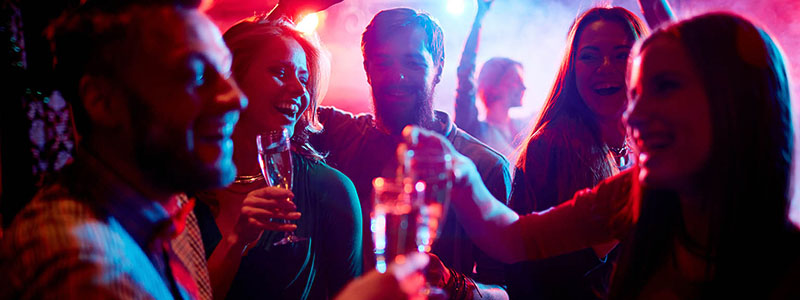 Best Nightlife for Students in London