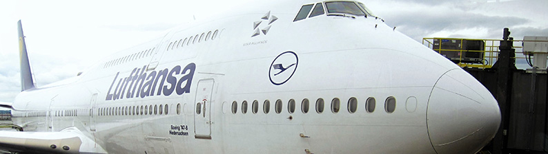 Travel News: Lufthansa pilot strike affects 215,000 passengers