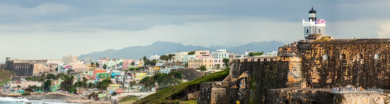 Eight Great Reasons to Move to Puerto Rico