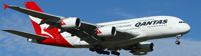 Travel News: Qantas launching non-stop flight from London - Australia