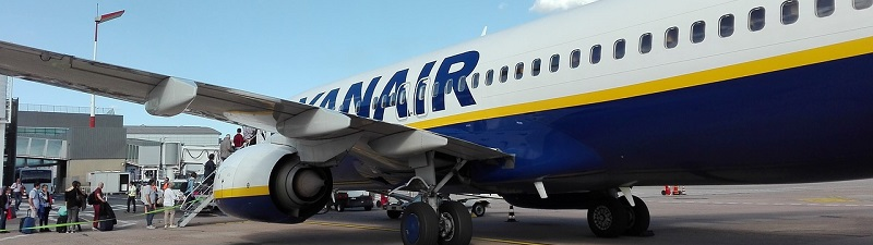 Ryanair Change Hand Luggage Fees Again