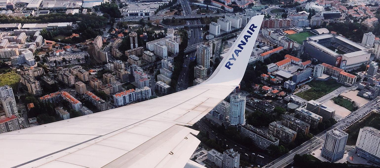Ryanair Cuts Flights After Increase in EU Virus Rates