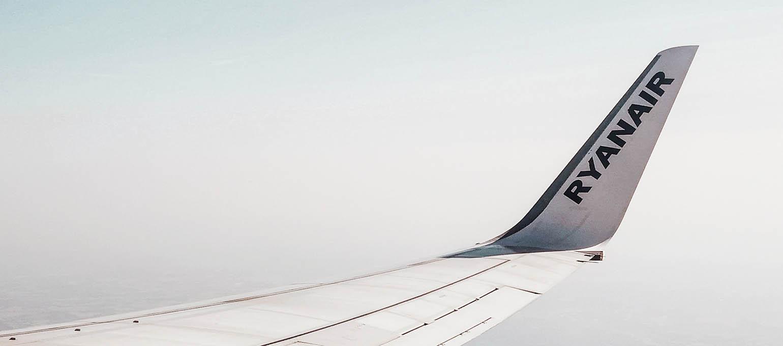 Ryanair Extends Limited Flight Schedule