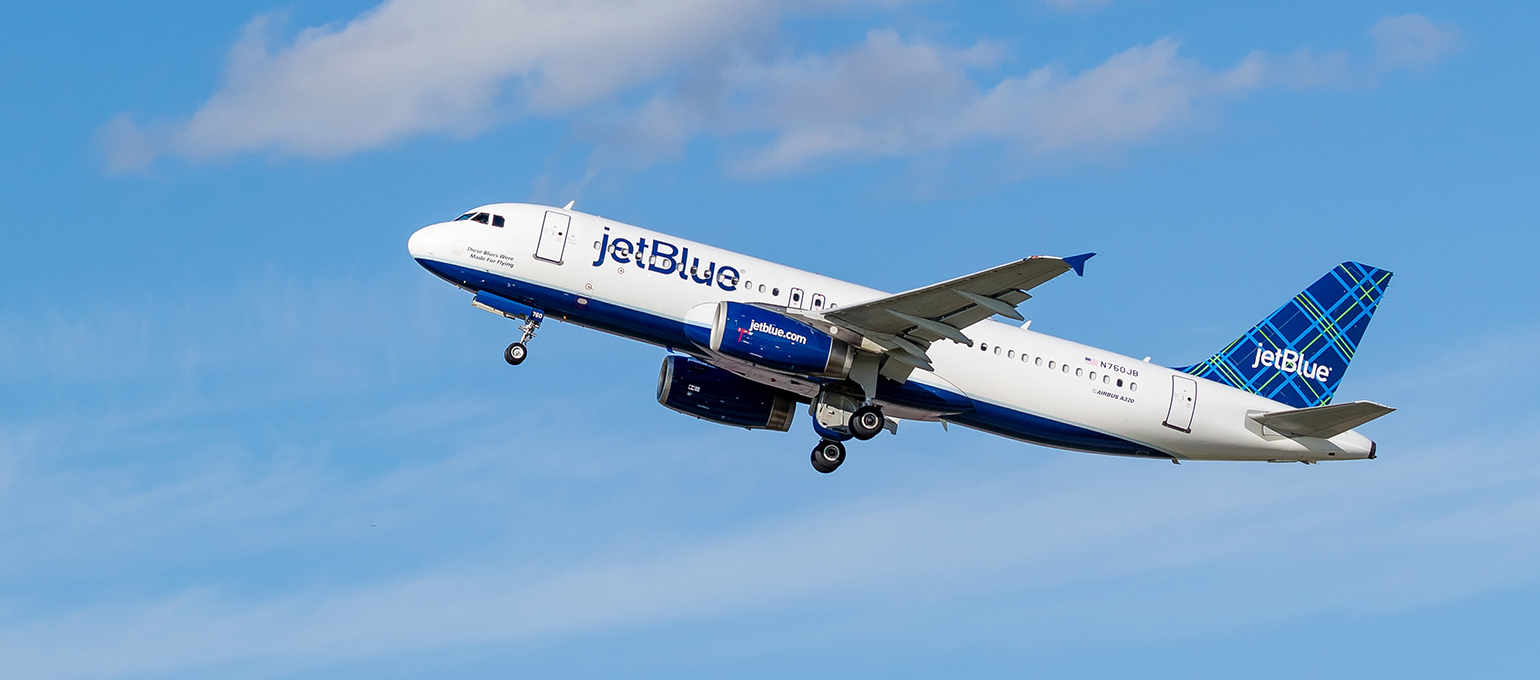 JetBlue Increase Checked Baggage Fees