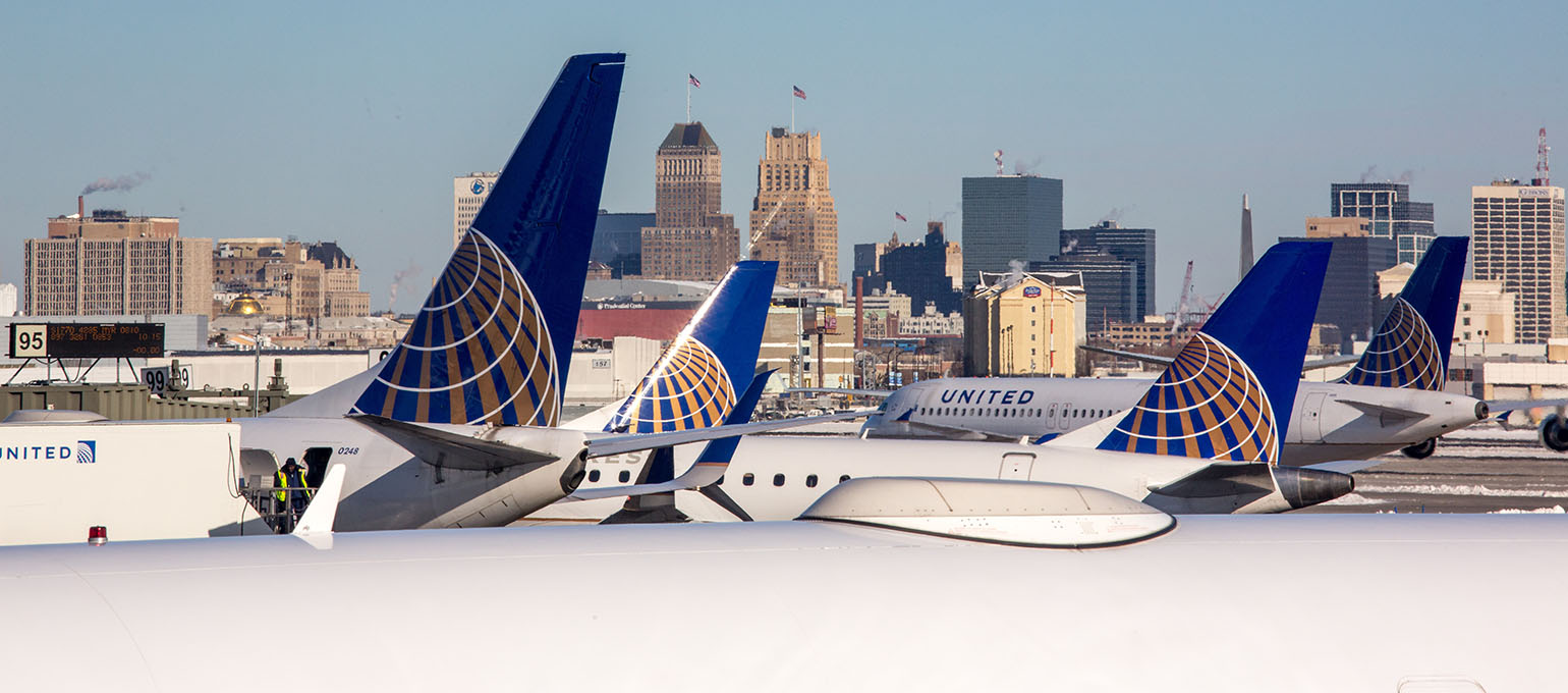 United Airlines Strengthens Mask Rules