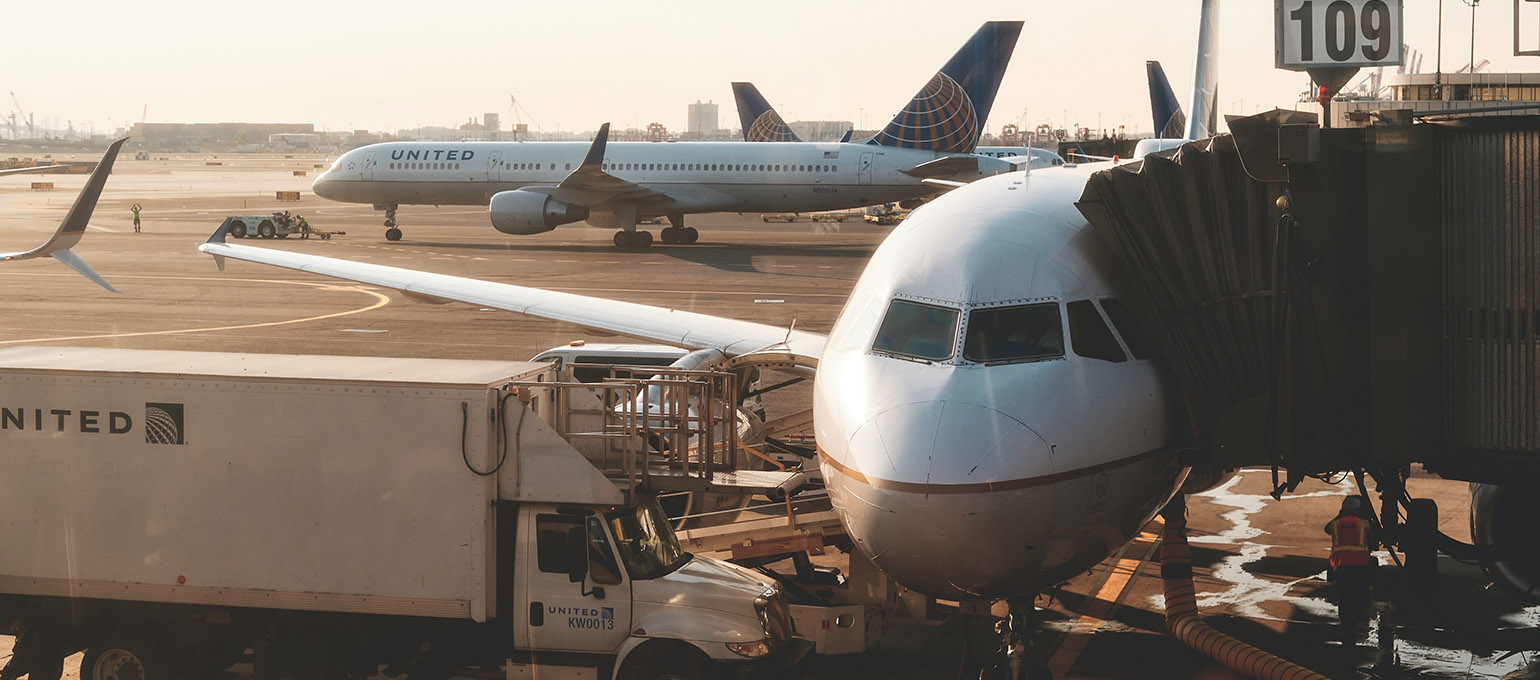 United to Offer Free COVID-19 Tests on London Flights