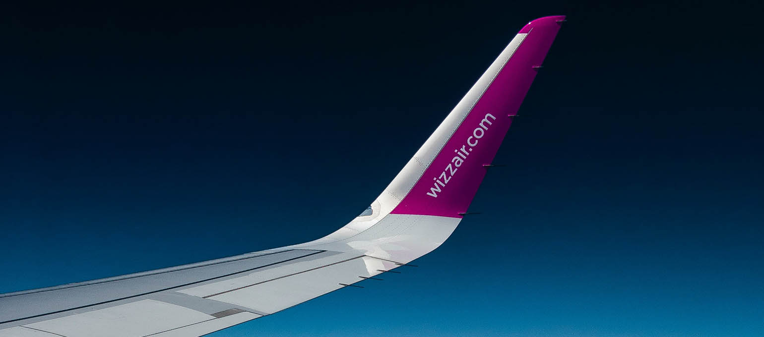 Wizz Air Passengers Will Need to Wear Face Masks