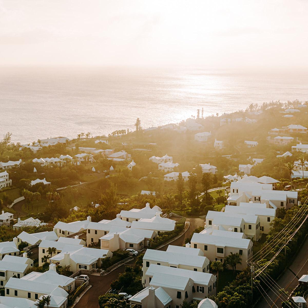 Remote Working Visas - Bermuda