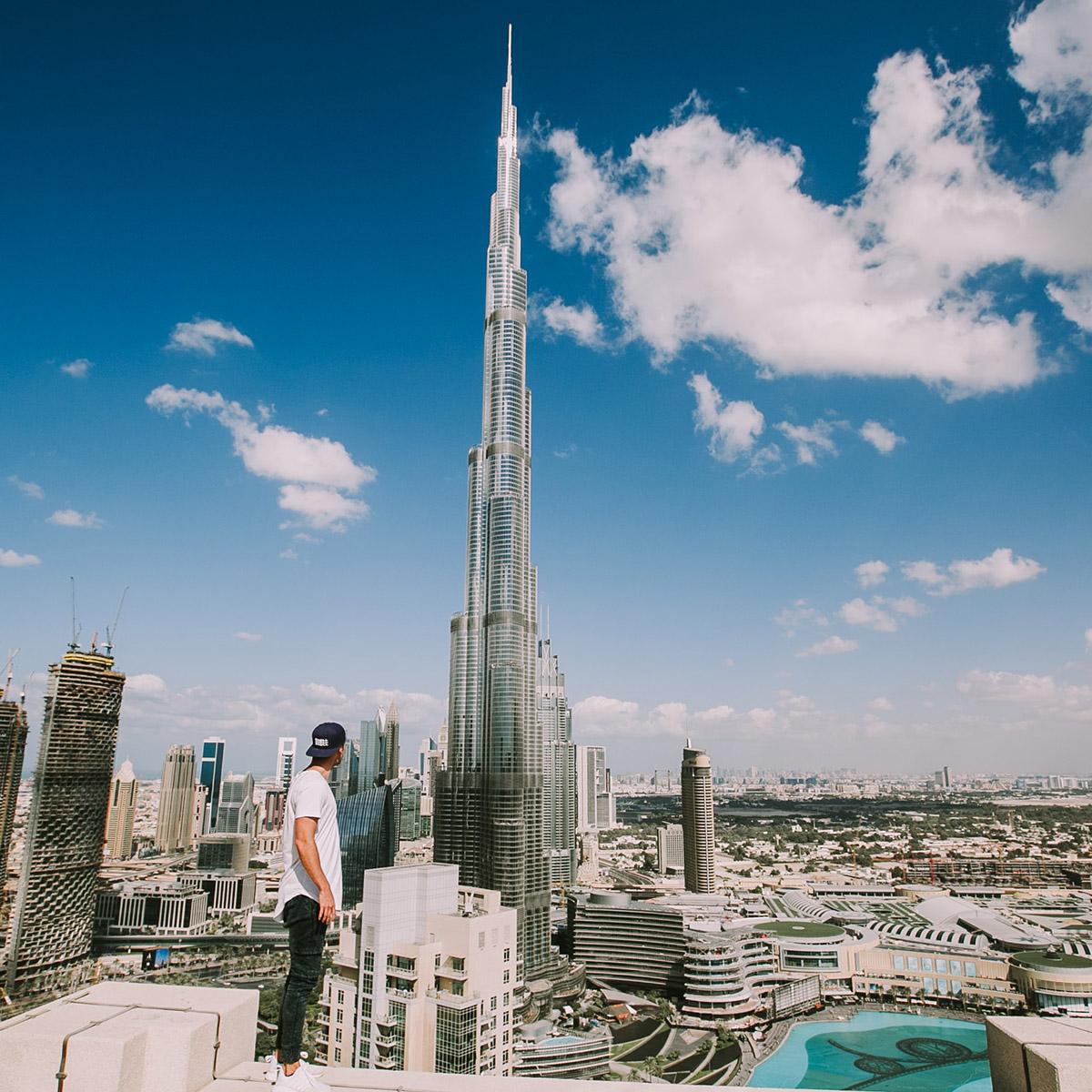 Remote Working Visas - Dubai