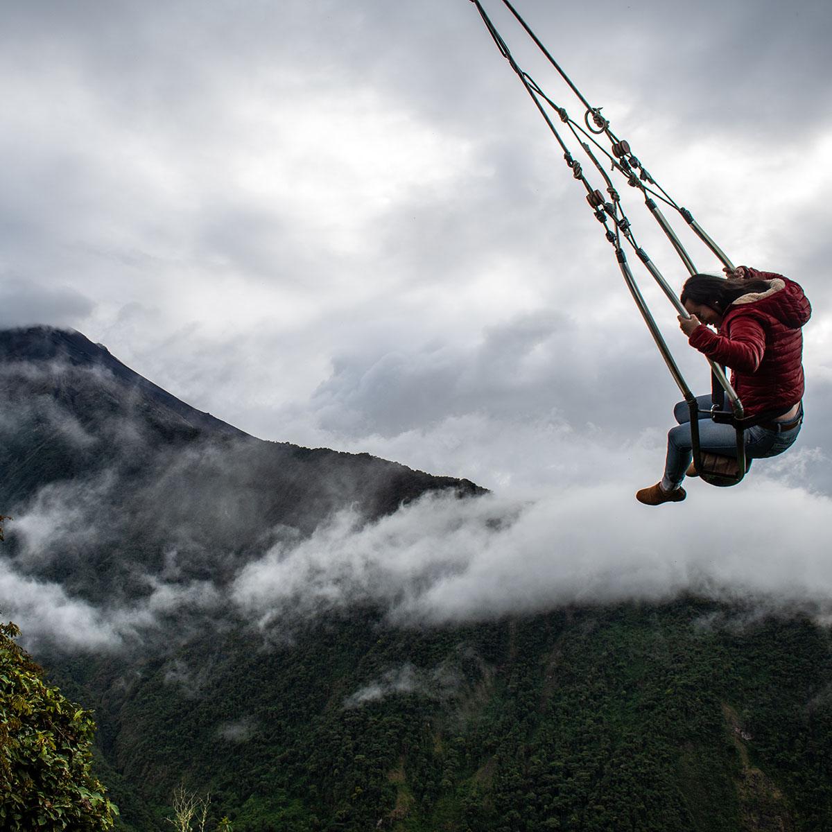 Countries Welcoming Vaccinated Tourists - Ecuador