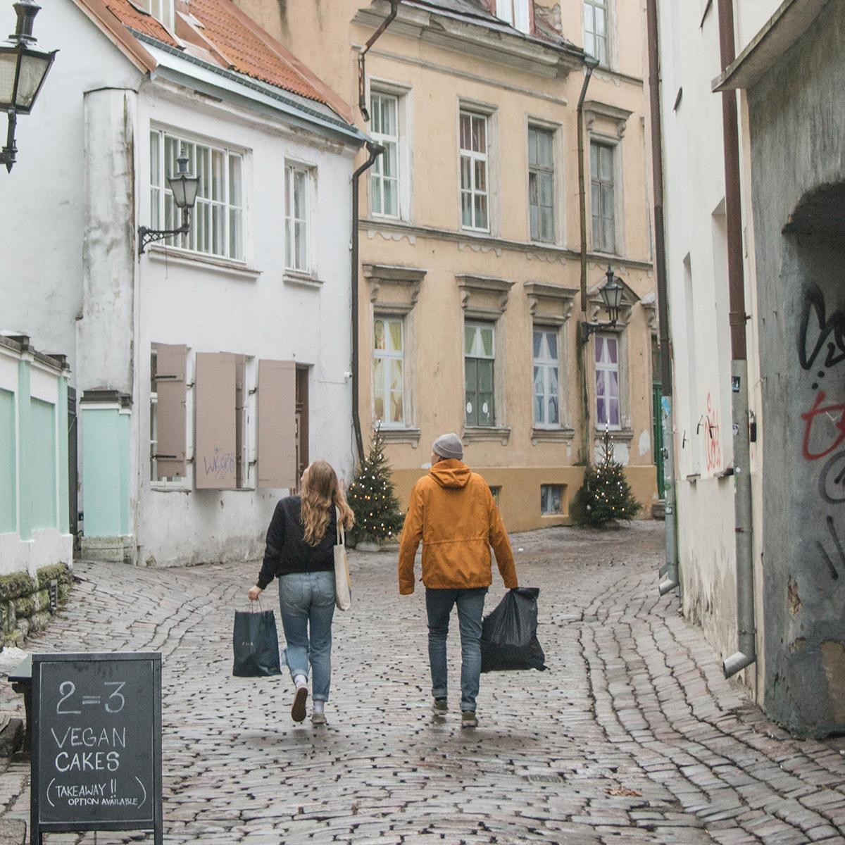 Remote Working Visas - Estonia