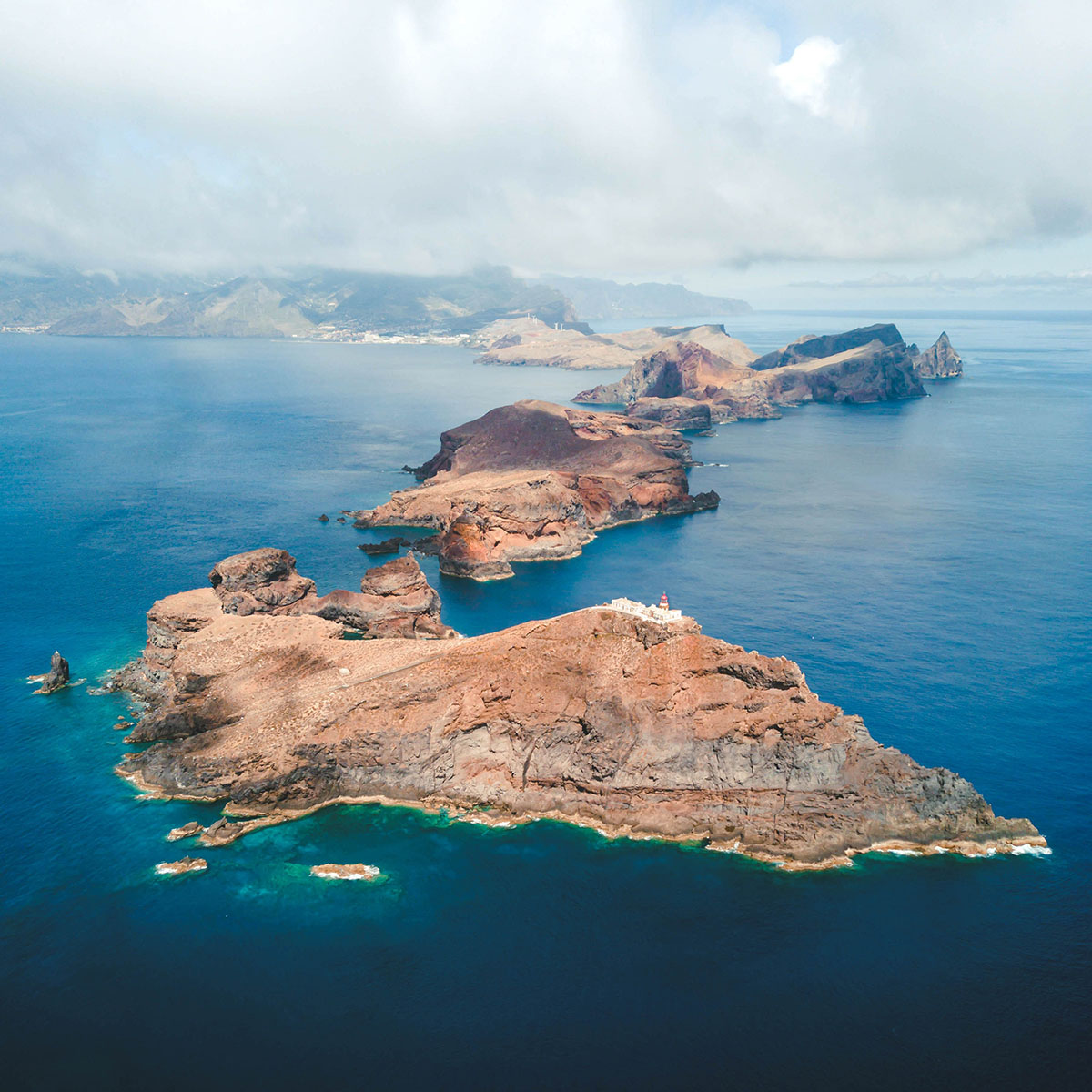 Countries Welcoming Vaccinated Tourists - Madeira