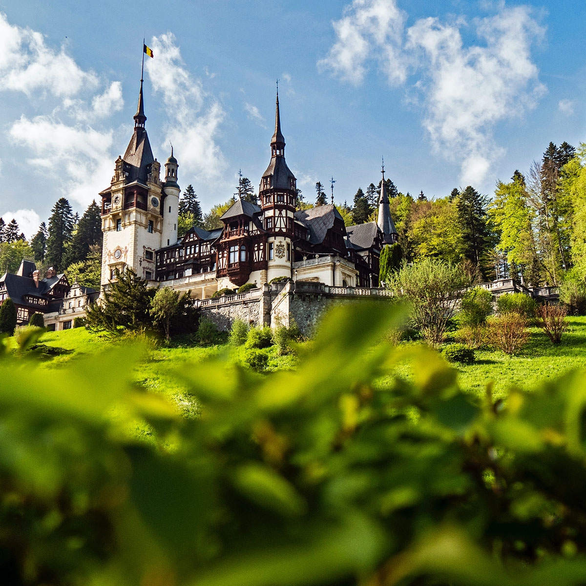 Countries Welcoming Vaccinated Tourists - Romania