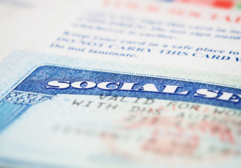 Moving to the USA: Get a Social Security Number