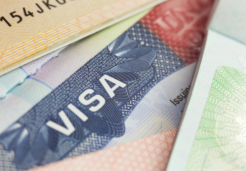 Moving to America: Get a US Visa