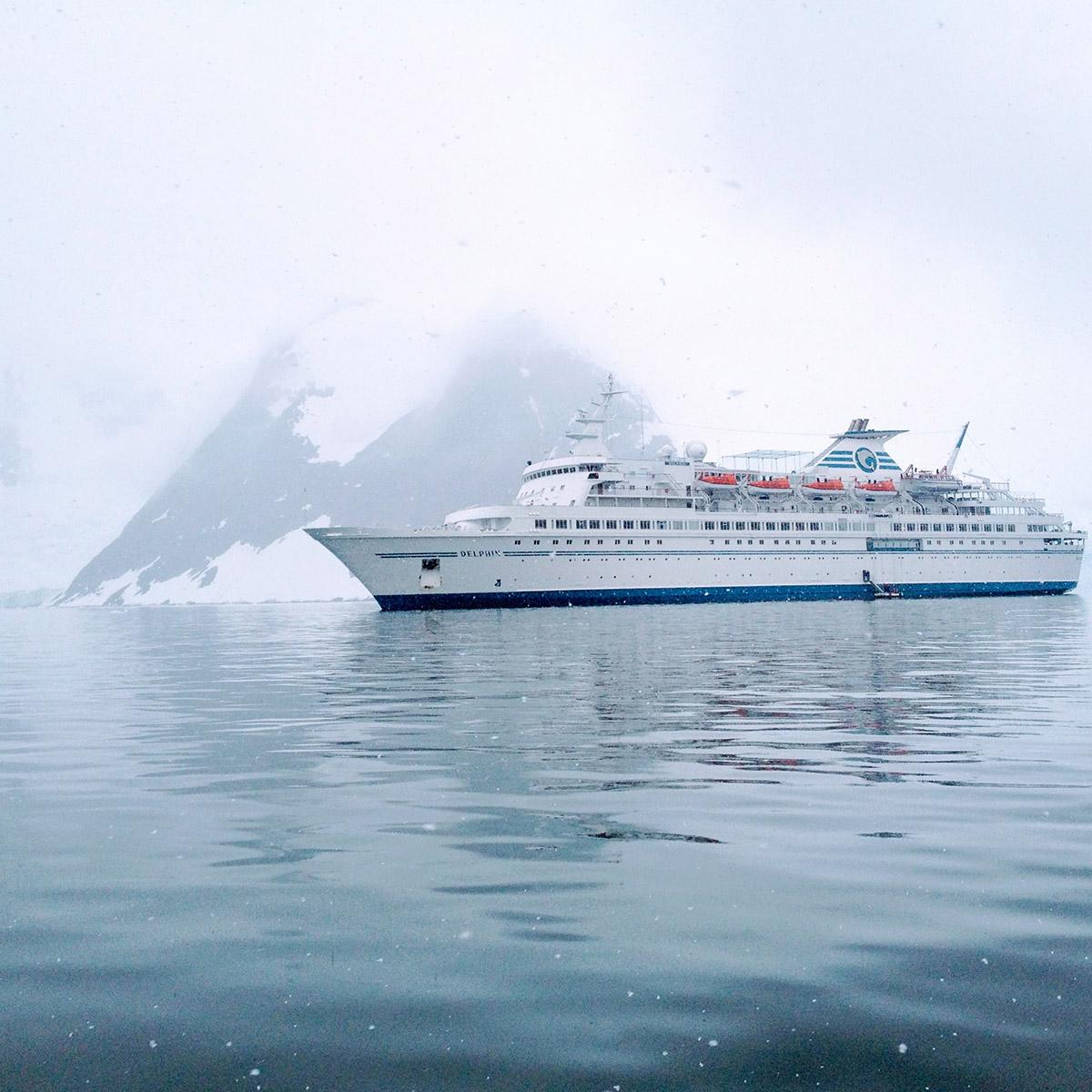 Bucket List Travel 2021 - Antarctica