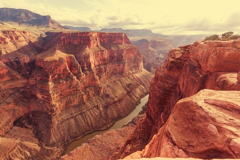 Best National Parks in USA: Grand Canyon