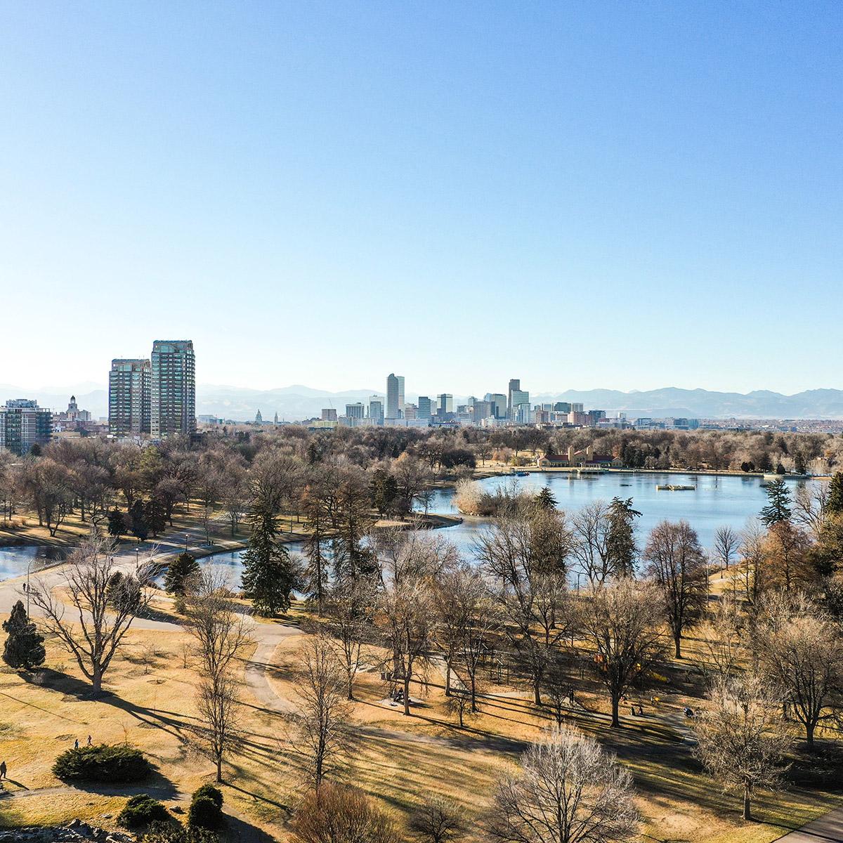 Sustainable Destinations for 2021 - Denver