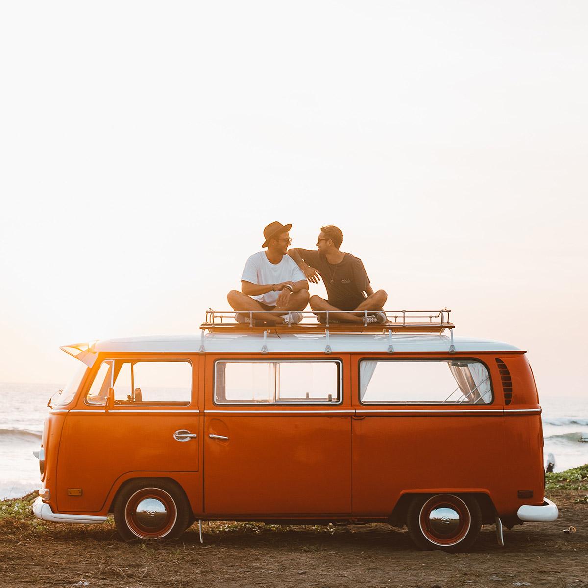 2021 Travel Tips - Domestic Travel