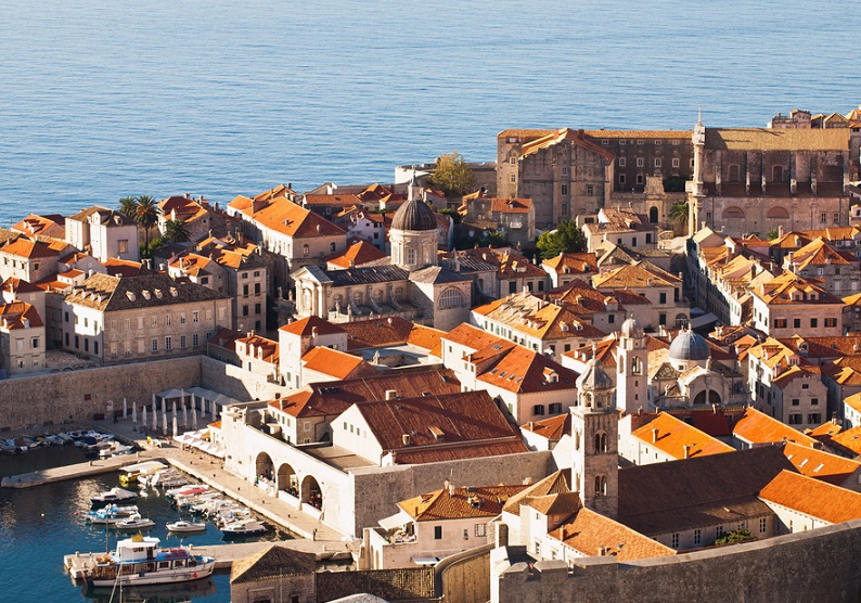Unusual EU Holiday Destinations: Dalmatian Coast